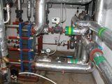 устройство системы теплоснабжения