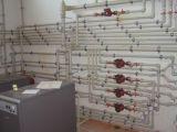 настройка системы канализации