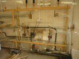 настройка системы водоснабжения