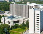 ФГБУ Объединенная Больница с Поликлиникой Управление делами Президента РФ