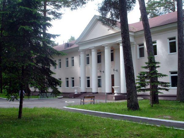 главное строительное управление москва: